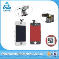 infiniti spare parts online shopping site mobile phone lcd for iphone 4s