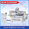 ELE 1325 3 axis cnc machine, cnc engraving machine for aluminum plates ,wood panel