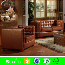 chesterfield sofa malaysia / antique sofa set designs / American classic sofa set
