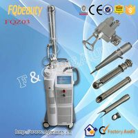 Newest RF Tube CO2 Fractional Medical