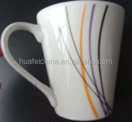 disposable colored ice cream cuptake away coffee cupstooth shaped mug