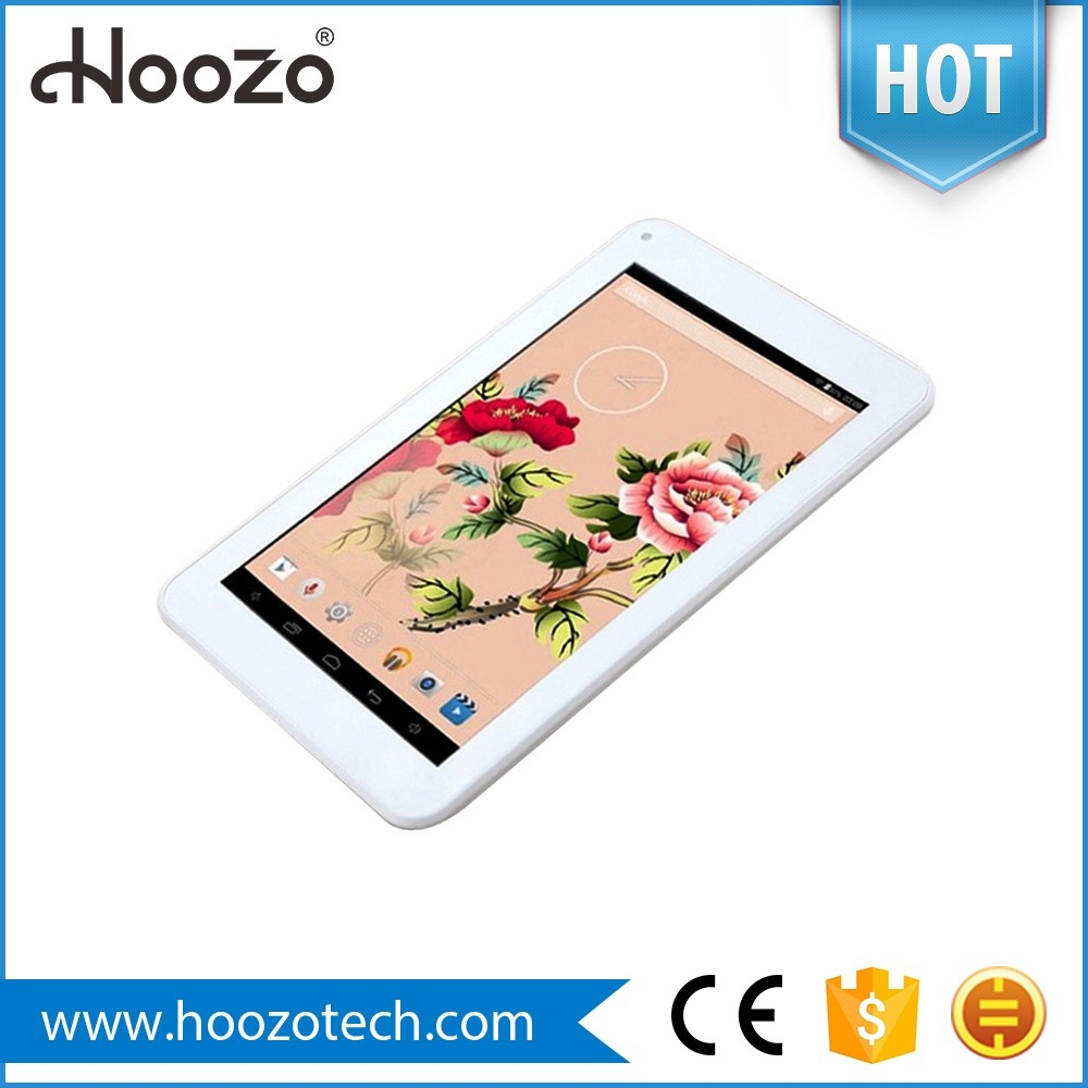 China manufacturer 7 inch ips touch screen tablet pc