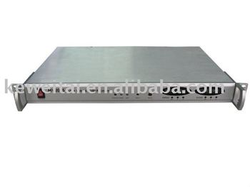 COFDM RACK MOUNT MODULATOR