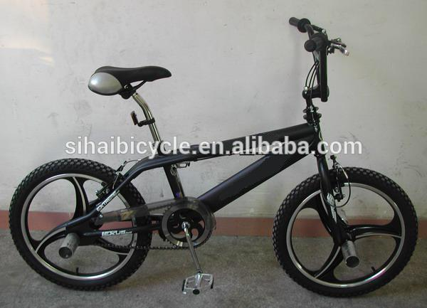 "SH-BMX102 20"" new design bmx bicycle, bmx bike"