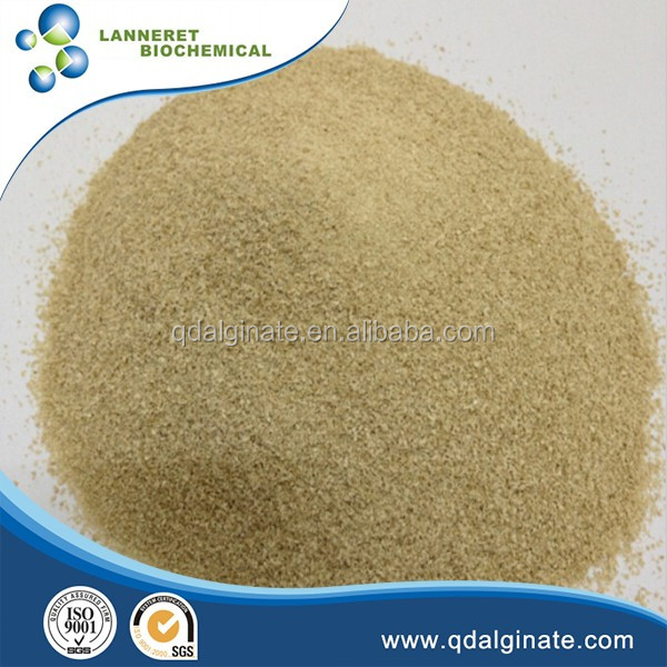 linguang supply best sodium alginate price