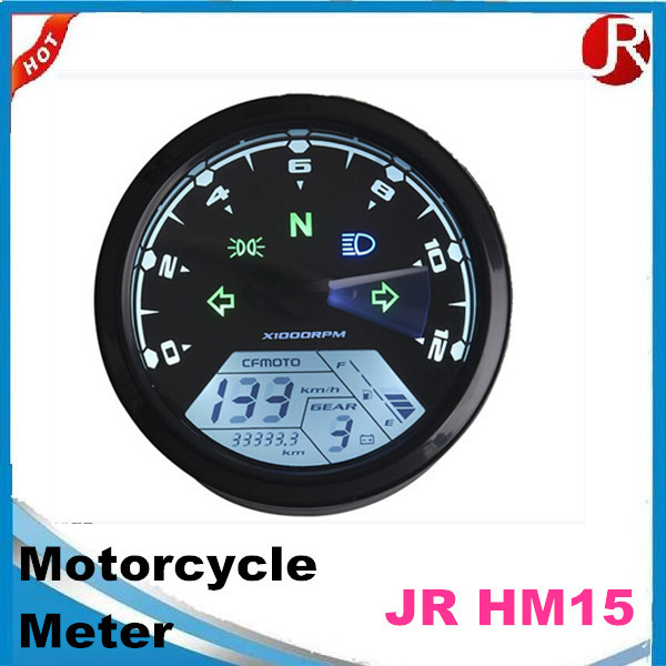 motorcycle speedometer /motorcycle meter
