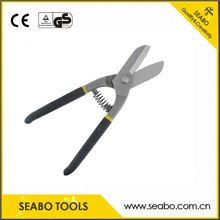 New arrival hog gabion ring pliers with soft grip handle