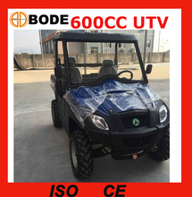 Wholesale 600cc 4x4 Side by Side UTV for Farm(MC-181)