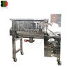 Video! WLDH Ribbon mixer machine /Spray paint mixer for dry powder
