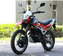 250cc street legal dirt bike