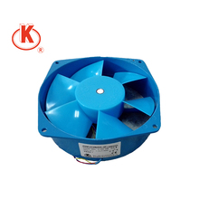 380V 200mm small industrial axial fan