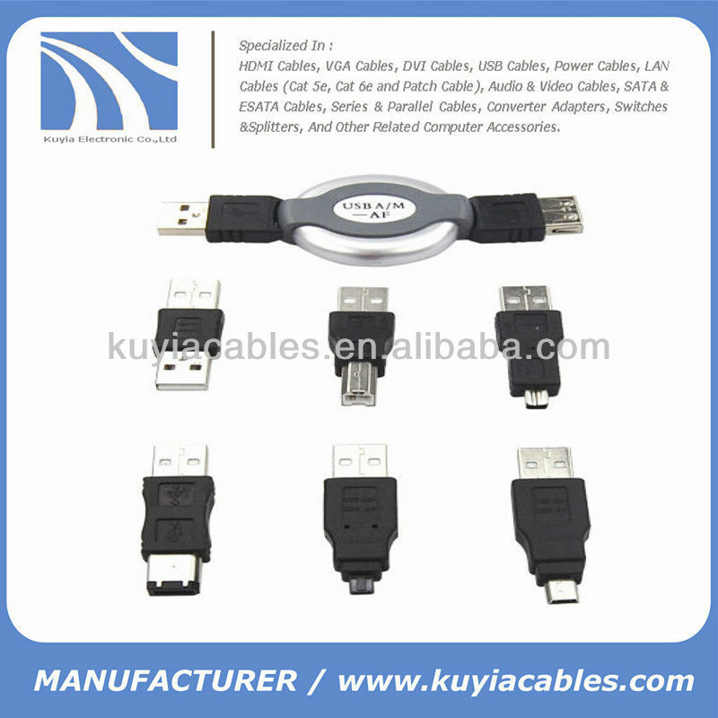 Usb To Ieee 1394 Adapter, Usb To Ieee 1394 Adapter Suppliers and ...