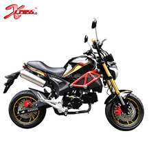 2017 New 125CC Super Pocket Bike Motorcycles Mini Motos Motocicletas Motobike Motocross For Sale SMT125