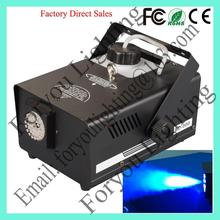 30*f5mm blue leds super quality exported effect led fog machine 900