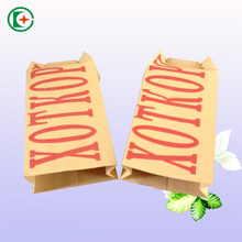 Fast food packaging for fried food ,chicken ,potato chips paper bags