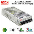 Meanwell LED Driver NES-200-5 (200w 5V 40A) 200W Single Output LED SMPS Power Supply