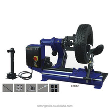 heavy duty machine tyre changer