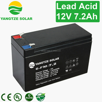 Most popular ups battery 12v 7ah 7.2ah