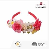2015 Latest Quality Guaranteed Glow Wedding Hair Bands Tiara For Wedding