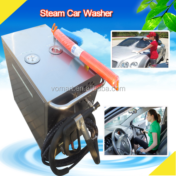 15bar electric steam cleaner,auto detailing products