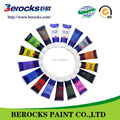 Artists level Factory Directly provide Safe material Finger paint