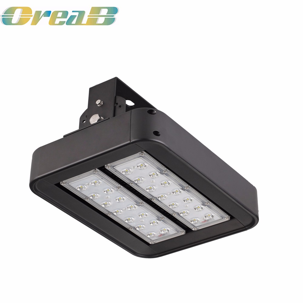 2016 Hot Sell Low Price Ul Wall Pack Led Tunnel Light 80w