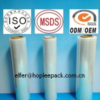 20My LLDPE Stretch Film Roll For
