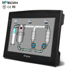 "Wecon 10.2"" hmi / hmi touch screen free software and optional of mcgs hmi"