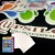 Coolest And Party Use In The Dark Noctilucent Transfer Paper