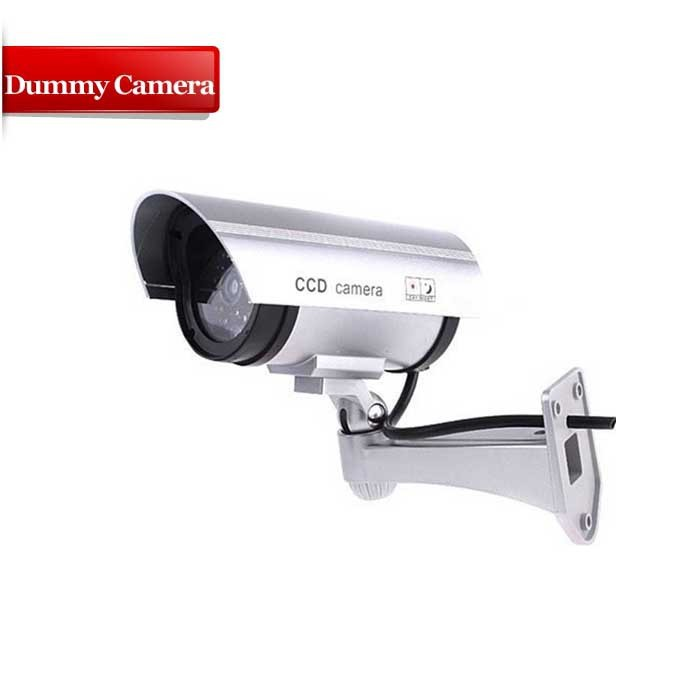 New 1 Pack IR Surveillance Security Camera CCTV Bullet Fake Dummy camera