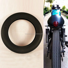Big size good pattern 4.50-18 motorcycle tyre and tube