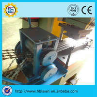 BTO and CBT type Automatic barbed wire machine/Razor machinery