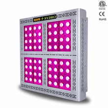 Mars Hydro Mars Pro 800W LED Grow Light full spectrum led with 2 years warranty