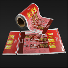 Manufacturer instant noodle fast food packaging materials