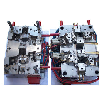 interesting appliances injection mold standards making