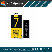 long lasting mobile phone battery standard type mobile phone use battery for iphone7