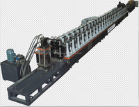 Rolling Door Shutter Forming Machine