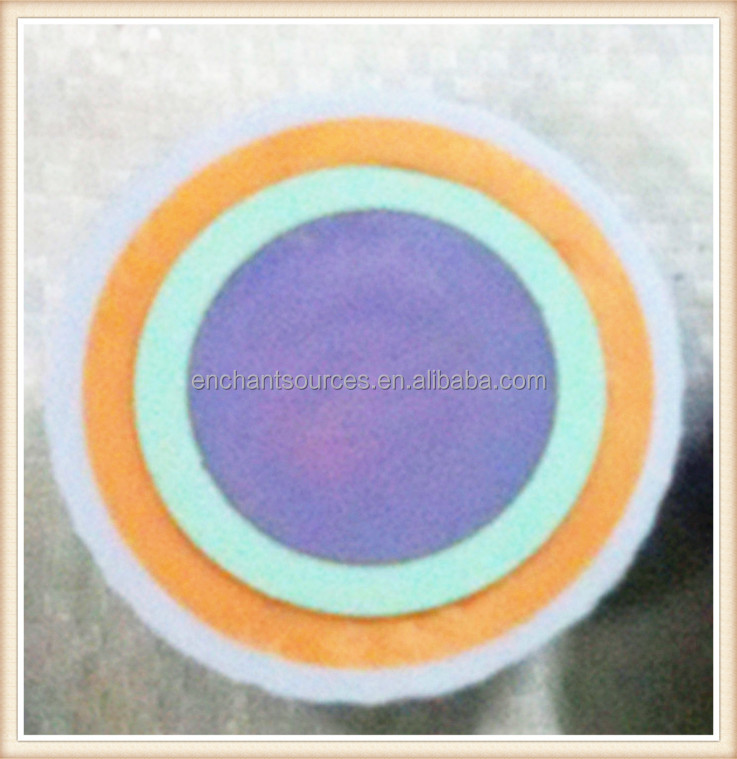 wholesale with custom logo 4 layer golf ball