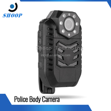 china supplier hd 1296P law enforcement recorder body camera police spy camera watch