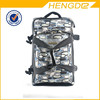 2015 hot sell polycarbonate travel trolley luggage bag