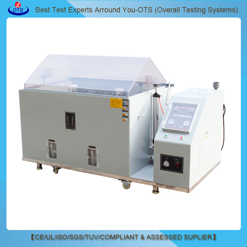 Cyclic Corrosion Salt Spray Simulation Test Chamber for LED Industry