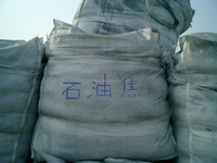 high Carbon CPC / calcined pitch coke S0.1% max