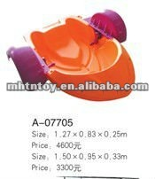 AMAZING !!! paddle boats, boats paddle,pedal paddle boat with best price(A-07704)