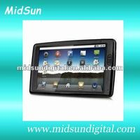 "Hot MID 10.1"" capacitive screen Allwinner A10 1.5GHz android 4.0 HDMI 3G wifi Bluetooth android tablet pc 10 inch"
