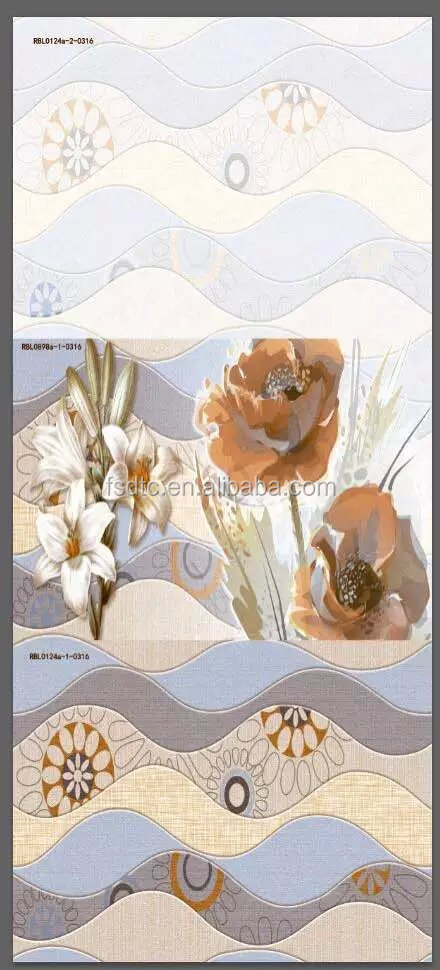 new design porcelain wall tile