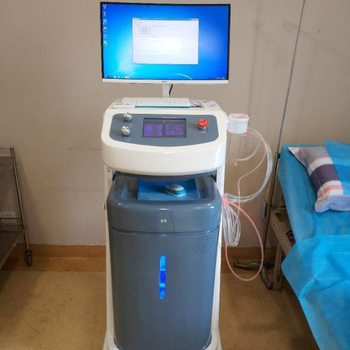 Water Cube PE Therapy System