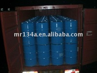 foaming and cleaning agent gas 141b