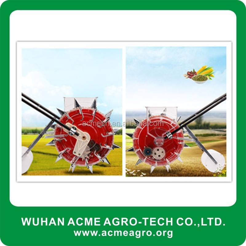 Widely use corn seed planter machine / manual peanut seeder