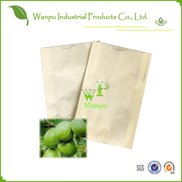 guava fruit tree bag