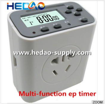 Hot Deals Instruments Used For Measuring Time Smart Electronics Timer with USB charge